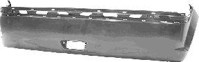 Pare-chocs - VWA - 88VWA8252540