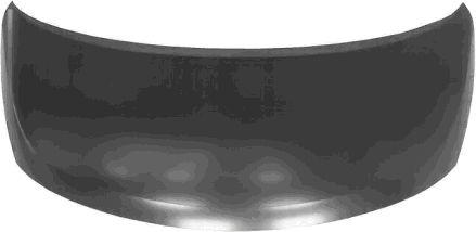 Capot-moteur - VAN WEZEL - 8273660