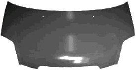 Capot-moteur - VAN WEZEL - 8312660