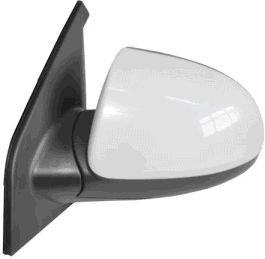 Rétroviseur extérieur - VAN WEZEL - 8313803