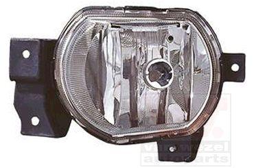 Projecteur antibrouillard - VAN WEZEL - 8316997