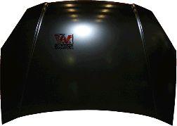 Capot-moteur - VAN WEZEL - 8317660
