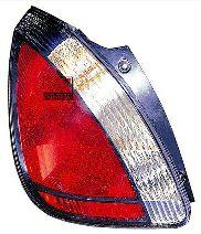 Feu arrière - VWA - 88VWA8317933