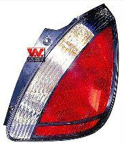 Feu arrière - VAN WEZEL - 8317934