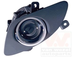 Projecteur antibrouillard - VWA - 88VWA8353995