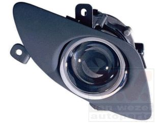 Projecteur antibrouillard - VAN WEZEL - 8353996