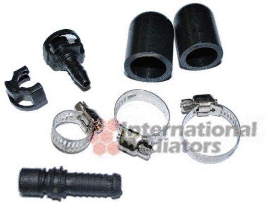 Joint, radiateur - VWA - 88VWA99402300