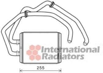 Système de chauffage - VWA - 88VWA28006104
