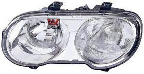 Projecteur principal - VWA - 88VWA0211962