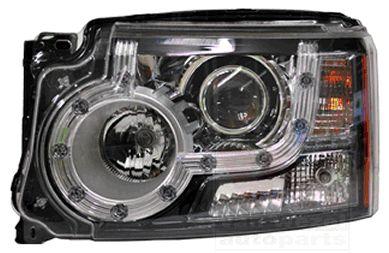 Projecteur principal - VAN WEZEL - 0257961V