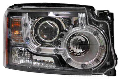 Projecteur principal - VAN WEZEL - 0257962V