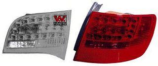 Feu arrière - VAN WEZEL - 0319936