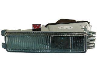 Projecteur antibrouillard - VAN WEZEL - 0322995