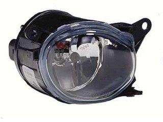 Projecteur antibrouillard - VAN WEZEL - 0325996
