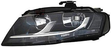 Projecteur principal - VAN WEZEL - 0327961