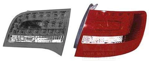 Feu arrière - VWA - 88VWA0340926