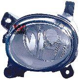Projecteur antibrouillard - VAN WEZEL - 0378996V