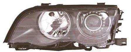 Projecteur principal - VAN WEZEL - 0646981M