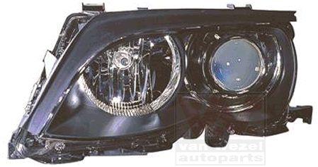 Projecteur principal - VAN WEZEL - 0649981M