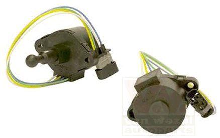 Élément d'ajustage, correcteur de portée - VWA - 88VWA0649993
