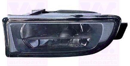Projecteur antibrouillard - VAN WEZEL - 0650995
