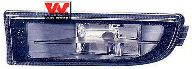 Projecteur antibrouillard - VAN WEZEL - 0650997