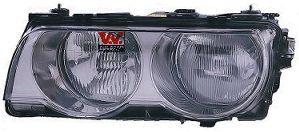 Projecteur principal - VAN WEZEL - 0651962