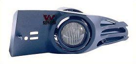 Projecteur antibrouillard - VWA - 88VWA0652995