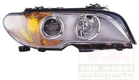 Projecteur principal - VAN WEZEL - 0653966