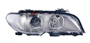 Projecteur principal - VAN WEZEL - 0653968