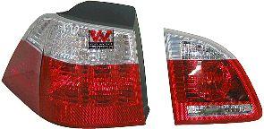 Feu arrière - VWA - 88VWA0656931