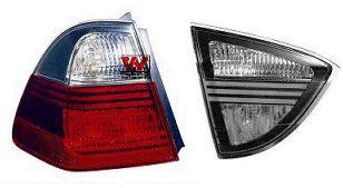 Feu arrière - VWA - 88VWA0658935