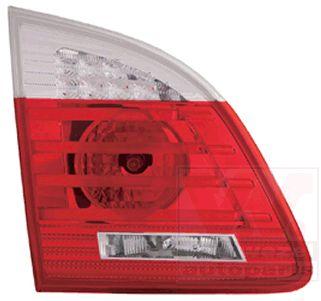 Feu arrière - VAN WEZEL - 0662924