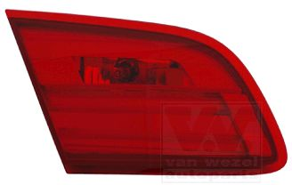 Feu arrière - VAN WEZEL - 0665927U
