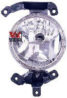 Projecteur antibrouillard - VAN WEZEL - 0807995