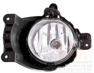 Phares antibrouillard - VAN WEZEL - 0817997