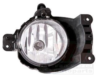 Phares antibrouillard - VAN WEZEL - 0817998