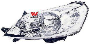Projecteur principal - VAN WEZEL - 1612962V