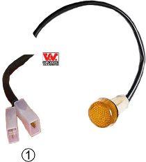 Feu clignotant - VWA - 88VWA1708914