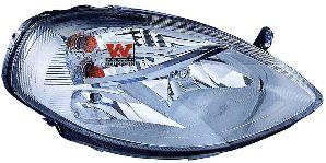 Projecteur principal - VAN WEZEL - 1776961