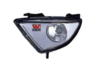 Projecteur antibrouillard - VAN WEZEL - 1805996