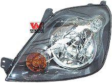 Projecteur principal - VAN WEZEL - 1806961
