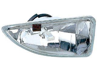Projecteur antibrouillard - VAN WEZEL - 1858997
