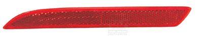 Réflecteur arrière - VAN WEZEL - 2511929