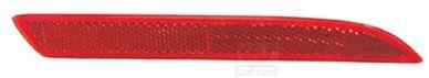 Réflecteur arrière - VAN WEZEL - 2511930
