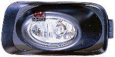 Projecteur antibrouillard - VAN WEZEL - 2571998