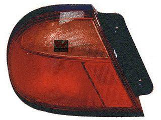 Feu arrière - VAN WEZEL - 2720922
