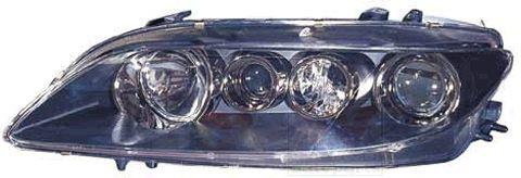 Projecteur principal - VAN WEZEL - 2755966