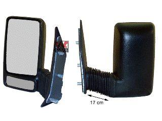 Rétroviseur extérieur - VAN WEZEL - 2813822