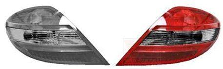 Feu arrière - VAN WEZEL - 3001934